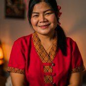 meuw massør hos thai smile massage kolding
